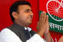 Akhilesh Yadav launches Delhi-Mumbai Industrial Corridor project