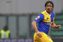 Amauri backheel piles on the misery for Milan