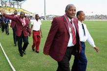 Former cricketers Roberts, Ambrose and Richardson knighted