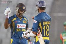 SL skipper Mathews happy to win a major title after long while