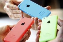 Apple launches 8GB iPhone 5c; may hit Indian store shelves