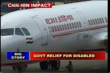 Airlines can no longer refuse to fly differently-abled passengers