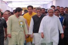 Modi a murmur in Odisha, Rahul doesn't strike a chord: BJD's Arkesh Singh Deo