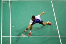 Shuttler Arvind Bhat clinches German Open title