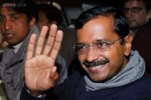 Kejriwal accepted Z category security as CM after IM threats