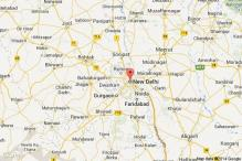 Autorickshaw drivers molest, rob German student in Delhi