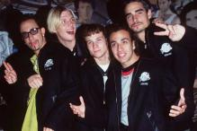 Backstreet Boys to join Spice Girls on their tour?