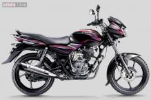 Bajaj Discover 125 launched in India at Rs 48,000