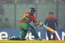 World T20 Qualifiers: All-round Bangladesh thrash Nepal by 8 wickets