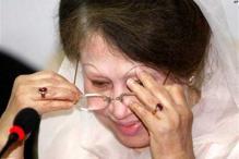 Bangladesh court rejects libel plea against Khaleda Zia