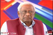 Was a mistake to form a third front before elections: CPI's AB Bardhan