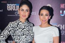 Karisma has a toned body and she is genetically blessed: Kareena Kapoor