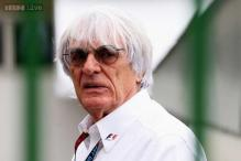 Indian GP promoters have not complied with contract: Ecclestone