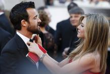 Jennifer Aniston impressed with fiance Justin Theroux's culinary skills