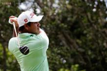Bhullar falters, Kapur moves up in South Africa
