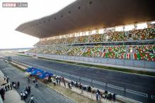 Bernie Ecclestone rules out Indian GP return in 2015
