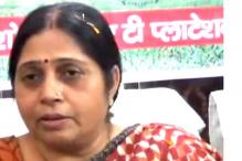 Bihar minister Renu Kushwaha sends resignation to Nitish as her husband joins BJP