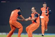 Netherlands captain Borren proud to unfurl associates flag at World T20