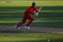 As it happened: World T20 Qualifiers, Ireland vs Zimbabwe