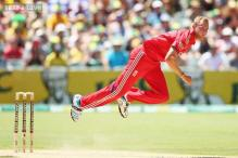 Stuart Broad to miss rest of T20 series against West Indies