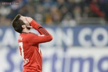 Real Sociedad held to 1-1 draw at Osasuna