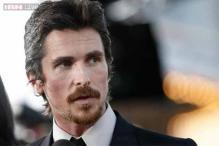 After Ashton Kutcher, Christian Bale to play Steve Jobs?