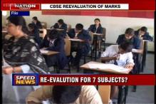 CBSE considering re-evaluation facility for Class XII answer sheets
