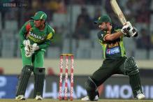 As it happened: Pakistan vs Bangladesh, Asia Cup