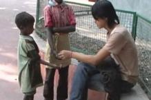 Delhi Police Chief BS Bassi unhappy over street children