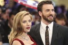 Chris Evans ready to give up acting for directing movies