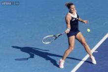 Dominika Cibulkova beats Christina McHale to win Mexican Open title
