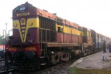 Commerce Ministry seeks EC approval for railway FDI proposal