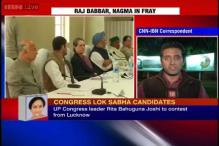 Congress second list of candidates out, Bansal to contest from Chandigarh