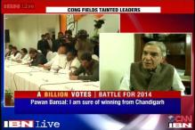 Pawan Bansal, Veerappa Moily feature in Congress's second list