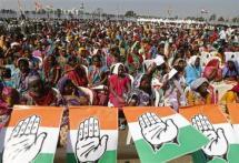 Congress poll panel meets on 2nd list, Kalmadi, Bansal, Chavan in fray