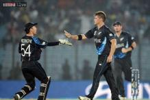 As it happened: World T20, New Zealand vs Netherlands