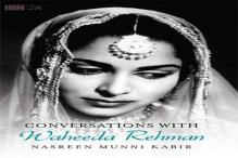 'Conversations with Waheeda Rehman': You will be left thinking about it