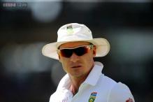 Injury rules Steyn out of two Australia T20 contests