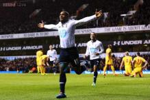 Two-goal Defoe dreams of England recall