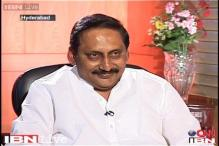 Former Andhra Pradesh CM Kiran Kumar Reddy floats a new party