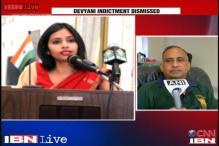 Devyani Khobrade case: I am happy with US court verdict, says father