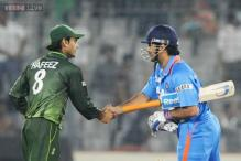 World Twenty20: Former Pakistan coach predicts India-Pakistan final