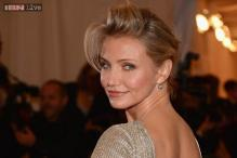 I think all women have been sexually attracted to another woman at some point: Cameron Diaz