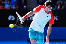 Dimitrov beats Anderson to win Mexican Open