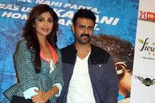 I don't care whether I'm in front of the camera or not: Shilpa Shetty