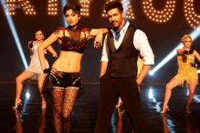 Don't have mindless action in 'Dishkiyaoon': Shilpa Shetty