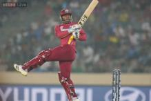 World T20: West Indies bury listless Bangladesh by 73 runs