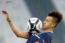 Stephan El Shaarawy to resume action in April