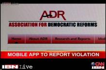 LS polls: Android app launched to report model code violations