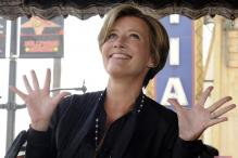 I'm a bit bossy; people find it difficult to deal with: Emma Thompson